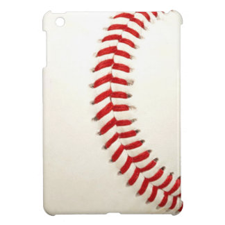 Baseball Texture iPad Mini Case