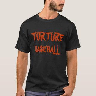 Baseball - Torture T-Shirt