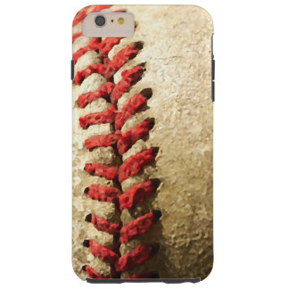 Baseball Tough iPhone 6 Plus Case