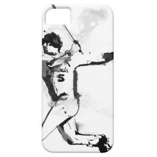 Baseball Violinist Case For The iPhone 5