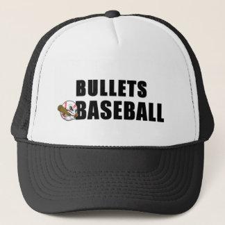 BASEBALLCAP- TRUCKER HAT