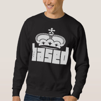BASED LAB Based Kings Sweatshirt