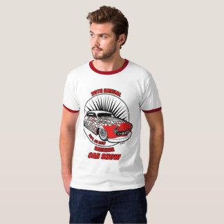 Basehor Carshow T-shirt #2