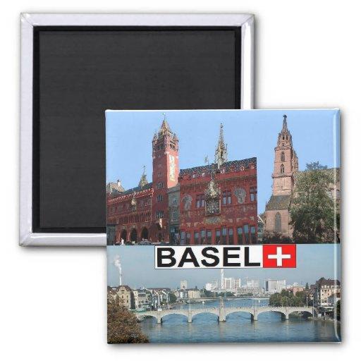 Basel Magnets