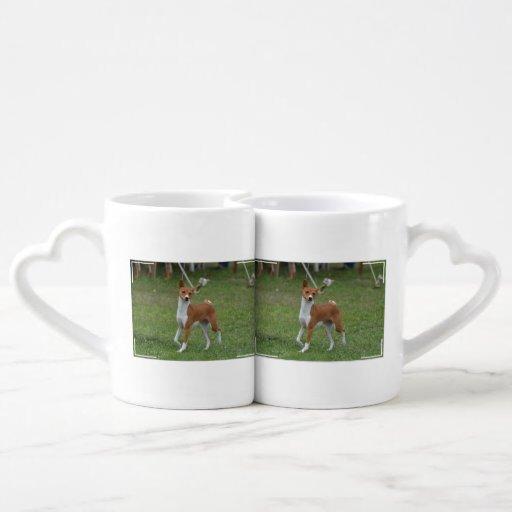 Basenji Dog Lovers Mug