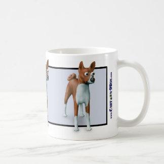 Basenji Mug BAS1