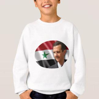 Bashar al-Assad بشار الاسد Sweatshirt
