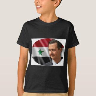 Bashar al-Assad بشار الاسد T-Shirt