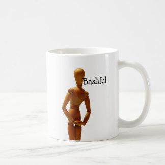 Bashful Mugs
