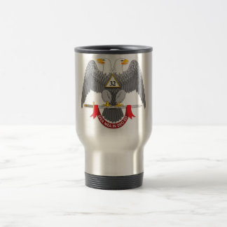 BASIC 32nd DEGREE SCOTTISH RITE Travel Mug