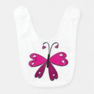 Basic Butterfly Bib