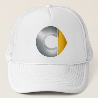 Basic cap Smart logo