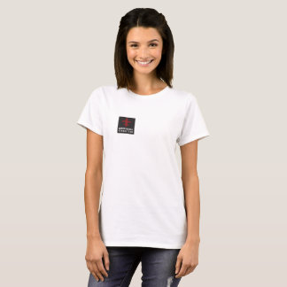 Basic Cotton T-Shirt with BRKC Logo
