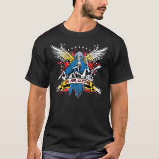 Basic Dark T - Men's - Icarus T-Shirt