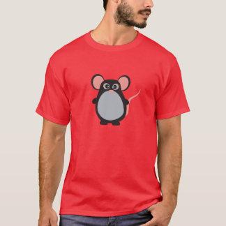 *Basic Dark T-Shirt, Black T-Shirt