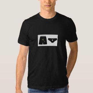 basic dark t-shirt, valentine's day, humor tee shirt