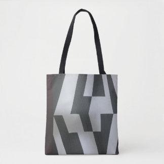 Basic design tote bag