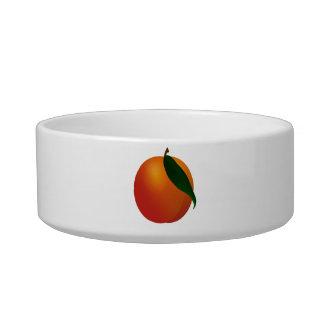 Basic Georgia Peach / Apricot Bowl