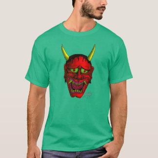 Basic Hannya T-Shirt