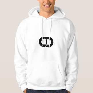 Basic Hooded Sweatshirt CD