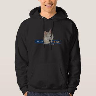 Basic Hooded Sweatshirt Dark