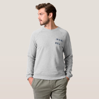 Basic In and Out Sweatshirt