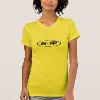 Basic NAPP T-shirt - Ladies