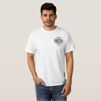 Basic Pocket Logo T-Shirt