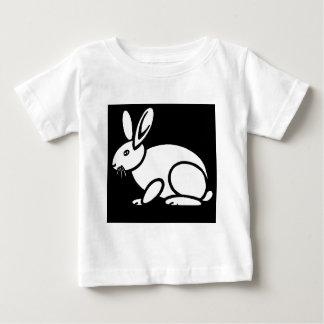 Basic Rabbit Baby T-Shirt