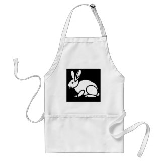 Basic Rabbit Standard Apron