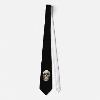 Basic Skull Tie