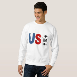 BASIC SWEAT SHIRT   NEW DESIGN SPORT THE USA