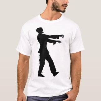 Basic t-shirt Zombie