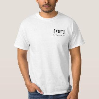 Basic TBT  Shirt