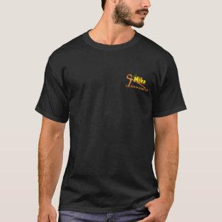 Basic Team Mike Logo T-Shirt