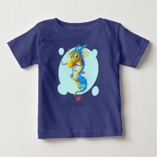 basic tee-shirt jersey baby T-Shirt