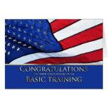 Basic Training Graduation Congratulations- America Greeting Cards