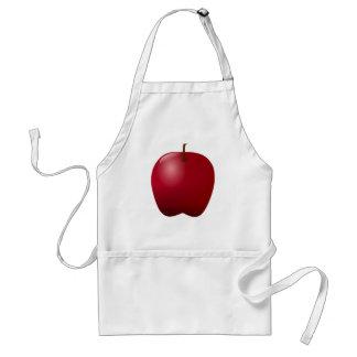 Basic Washington Apple Adult Apron