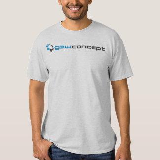 Basic White shirt - G3w Concept
