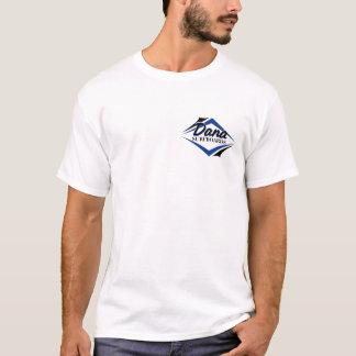 Basic White T T-Shirt