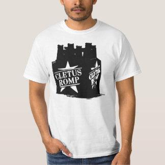 Basic White T T-shirts