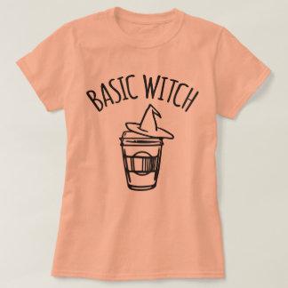 Basic Witch Shirt