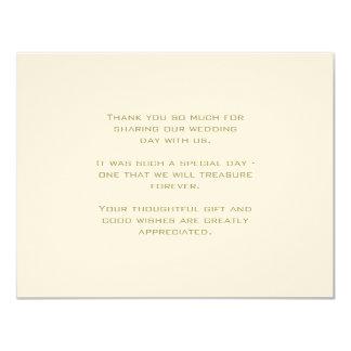 Basics :: Herb :: Thank You Card