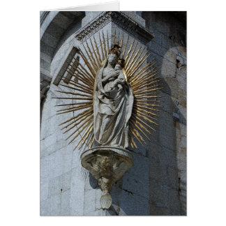 Basilica Di S. Frediano II Card