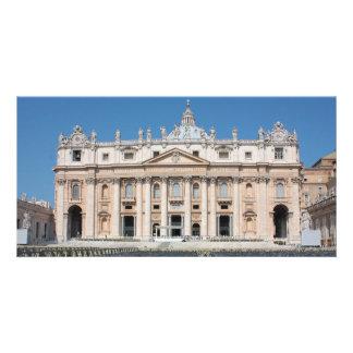 Basilica di San Pietro, Vatican City, Rome, Italy Photo Cards