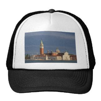 Basilica in Venice in Italy Cap