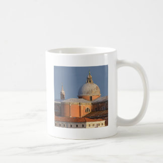 Basilica in Venice in Italy Coffee Mug