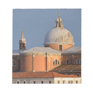 Basilica in Venice in Italy Notepad