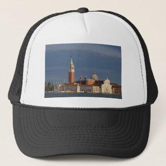 Basilica in Venice in Italy Trucker Hat