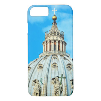 Basilica of Is Pedro (day) iPhone 7 Case